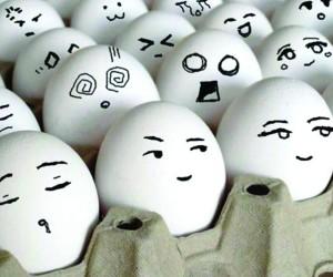 Чем заменить яйца в блинах