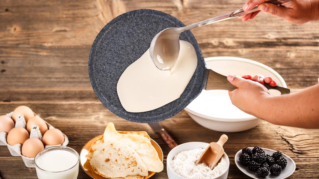 Тесто для блинов: рецепты, традиции, начинка, советы по приготовлению