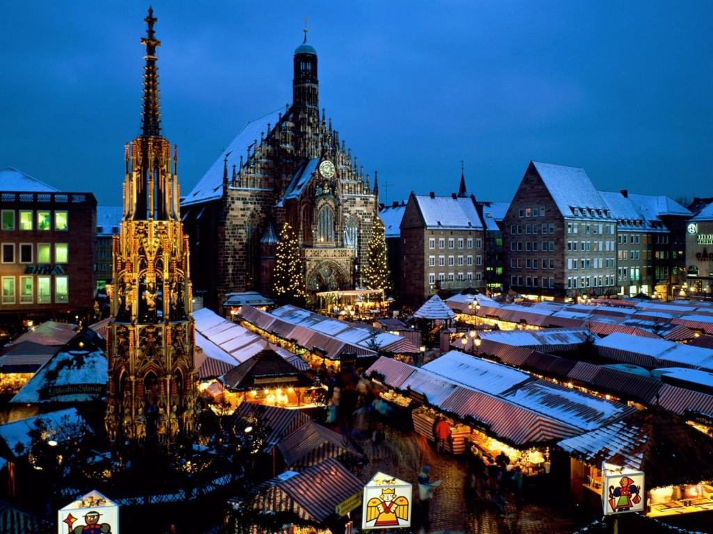 Германия традиции блинов