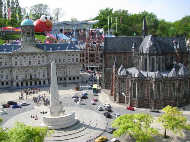 Голландия традиция блинов