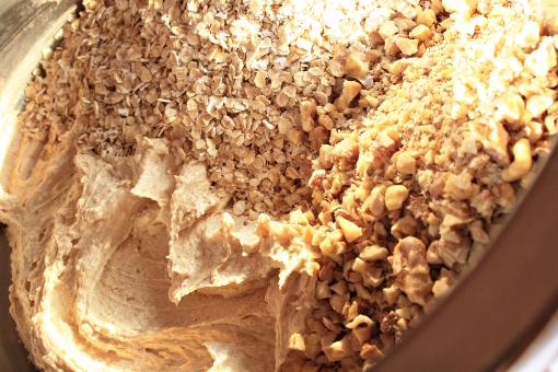 Советы по приготовлению теста для овсяного печенья