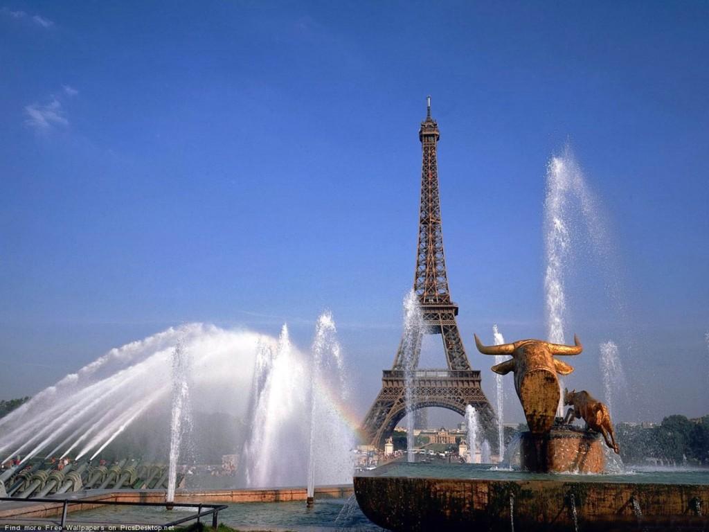 Франция традиции блинов