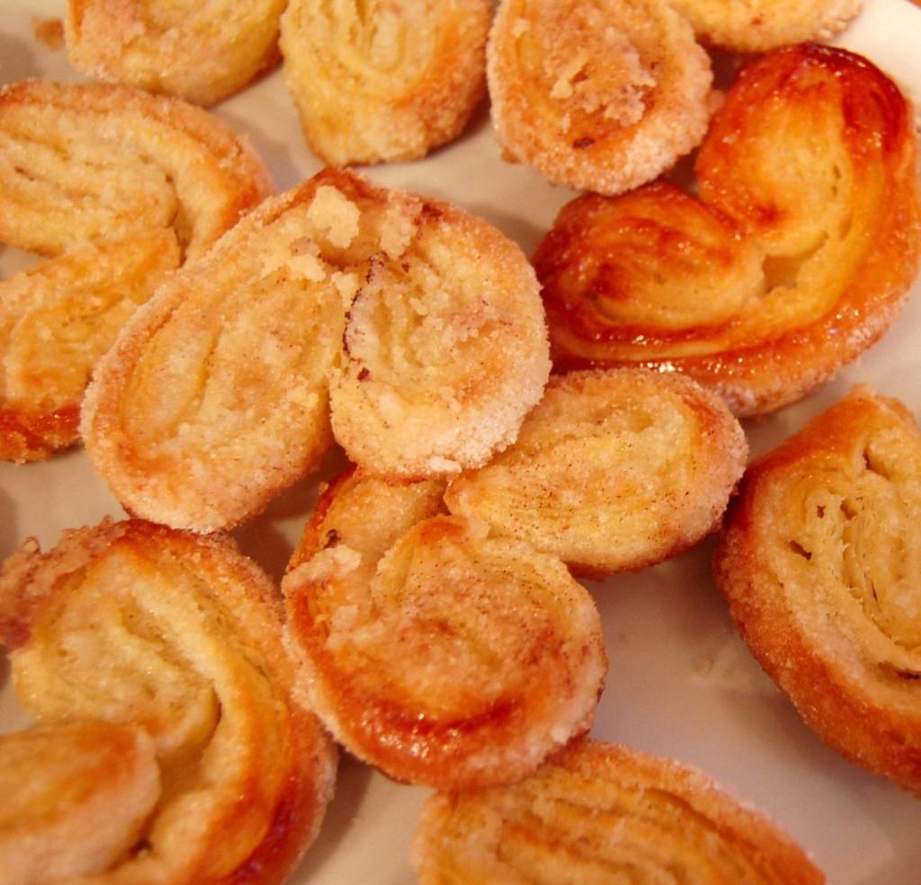 """Французское печенье """"Gâteau"""""""