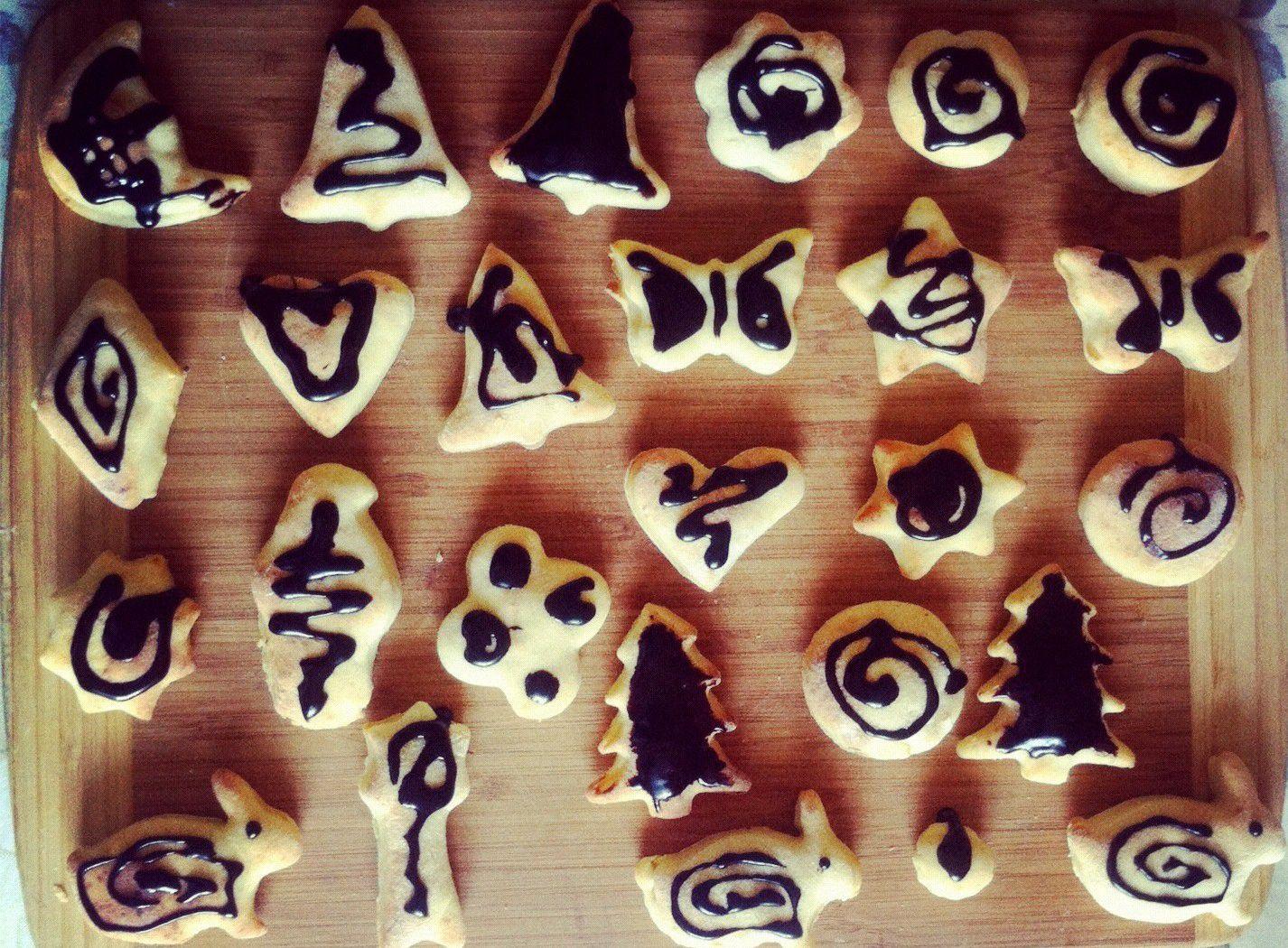 Полезное печенье: выпечка из творога для взрослых и малышей