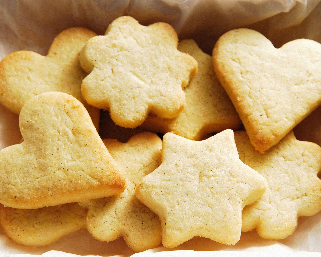 Классическая рецептура печенья из творога