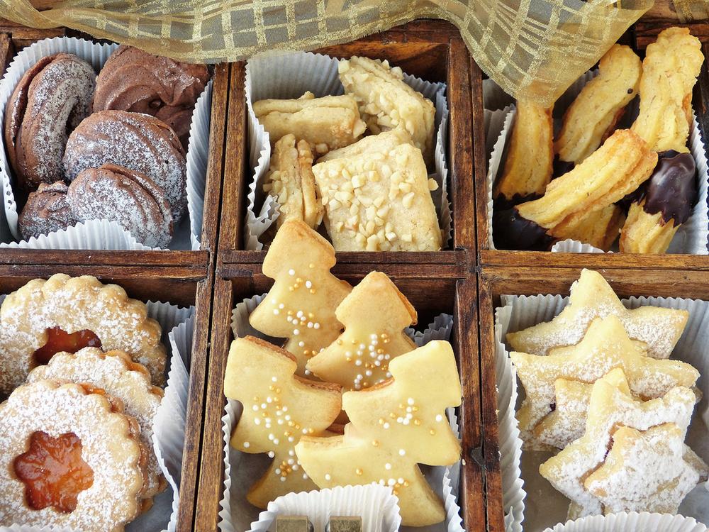 Песочное печенье. Лучшие рецепты с Фото и Видео